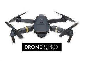 Comment fonctionne un Drone XPro?