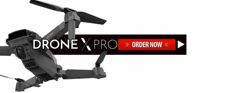 Applications et évaluations d'utilisateurs de Drone XPro.