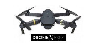 Drone XPro - prix, amazon, commentaires sur le forum. Comment commander sur le site du Fabricant?