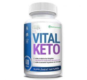 Comment ça marche Vital Keto?