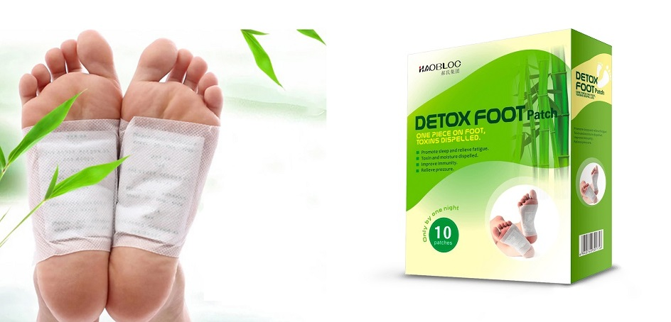 Nuubu Detox Patch - dosage, prix, où acheter ?
