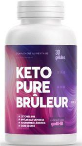 Ce qui est Keto Pure Bruleur? Comment fonctionne? Comment appliquer?