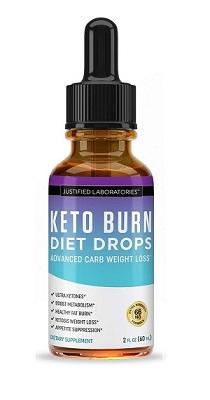 Comment fonctionne Keto Drops? Comment doser? L'utilisation de.