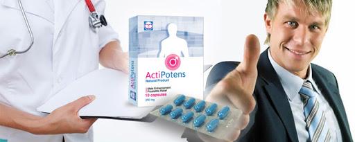 Quel est le prix de Actipotens? Où acheter au meilleur prix, dans une pharmacie sur un site Web?