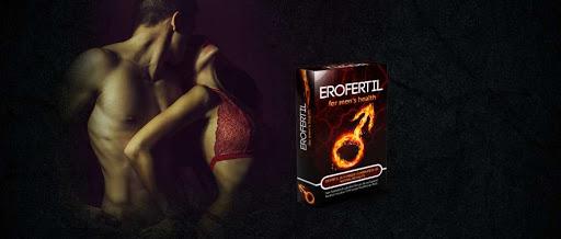 Effets d'application Erofertil. Effets secondaires, efficacité.