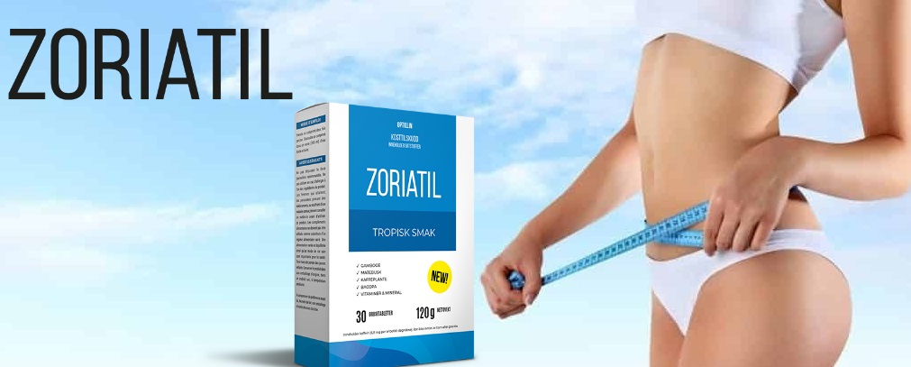 Essayez qui ne contient que des ingrédients naturels Zoriatil