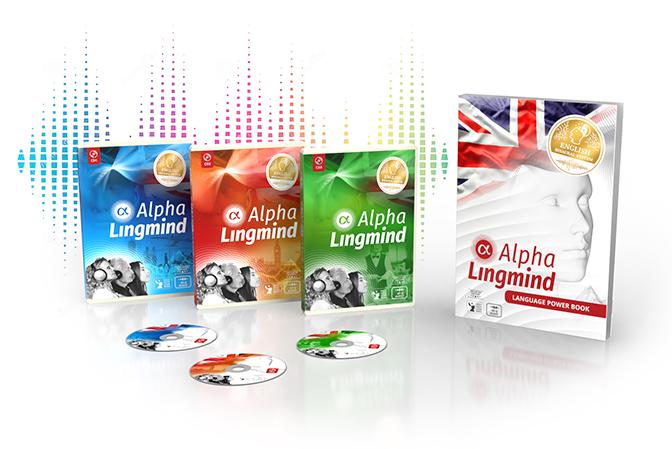 Quésaco Alpha Lingmind? Pourquoi acheter?