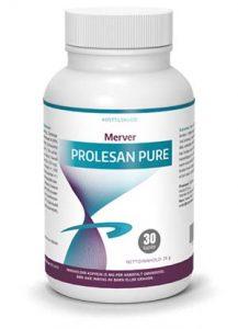 Ce qui est Prolesan Pure? Comment fonctionne? Comment appliquer?