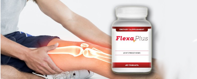 Flexa Plus Optima - action rapide et efficace