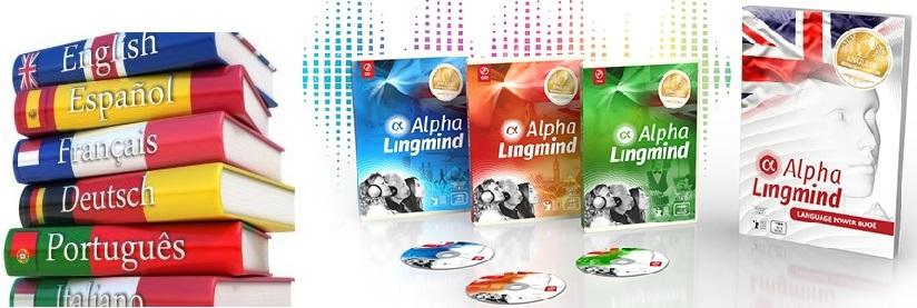 Effets rapides, apprendre une langue avec Alpha Lingmind