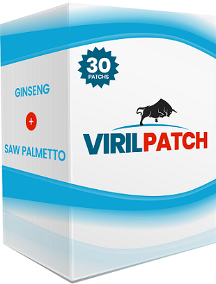 Quésaco Viril Patch? Comment cela fonctionne?