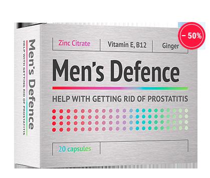 Quésaco Mens Defence? Comment cela fonctionne?