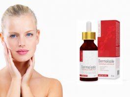 Dermoisole - prix, effets, application, commentaires sur le forum. Acheter dans une pharmacie ou sur le site du Fabricant?