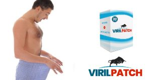 Viril Patch - ce qui contient, combien coûte, commentaires, side-effect, comment appliquer