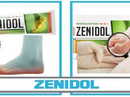 Zenidol - coût, commentaires, forum, résultats de l'application.