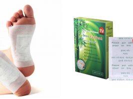 Detox Healthy Patches - prix, opinions, action. Acheter en pharmacie ou sur le site du fabricant?