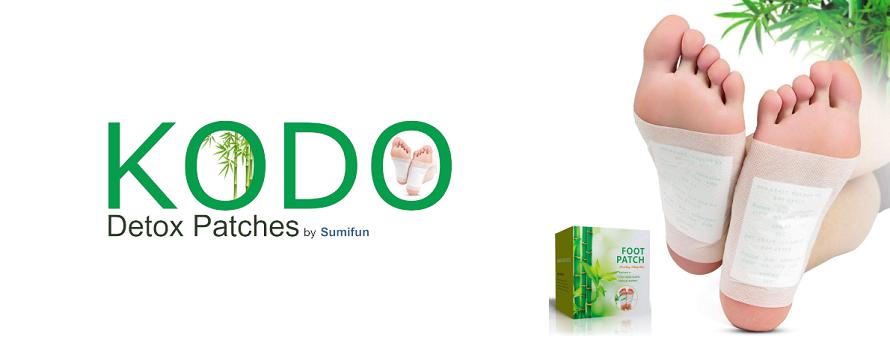 Commentaires et commentaires sur Kodo Detox Patches.