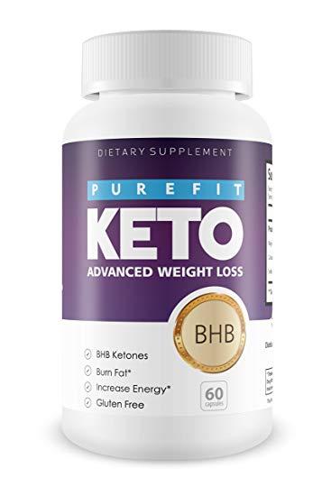 Qu'est-ce que Purefit Keto? Comment ça va fonctionner?