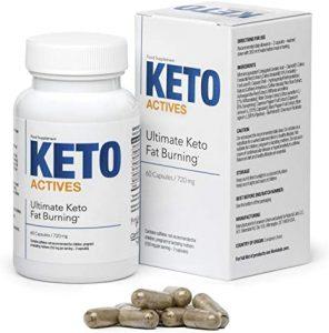 Qu'est-ce que Keto Actives? Comment ça va fonctionner?