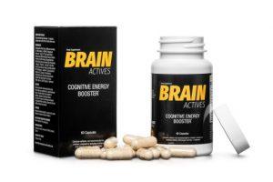 Brain Actives - vaincre l'alcoolisme en peu de temps