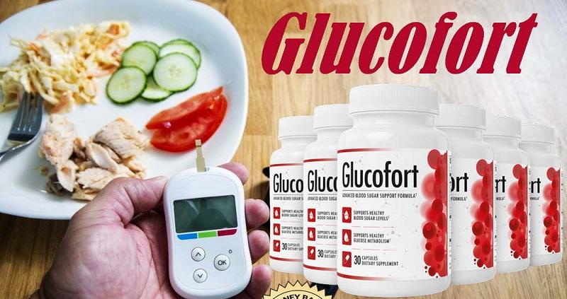 GlucoFort - des ingrédients naturels et sûrs