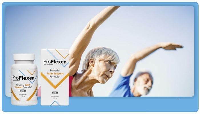 Combien coûte ProFlexen? Comment commander sur le site du Fabricant?
