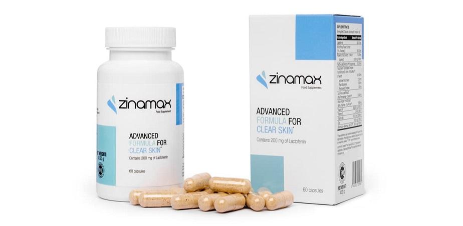 Combien coûte Zinamax? Comment commander sur le site du Fabricant?