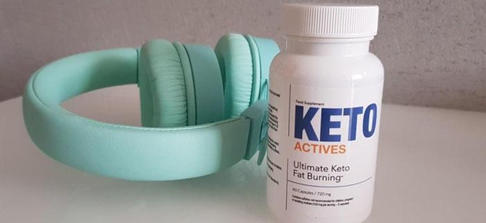 Combien coûte Keto Actives? Comment commander sur le site du Fabricant?