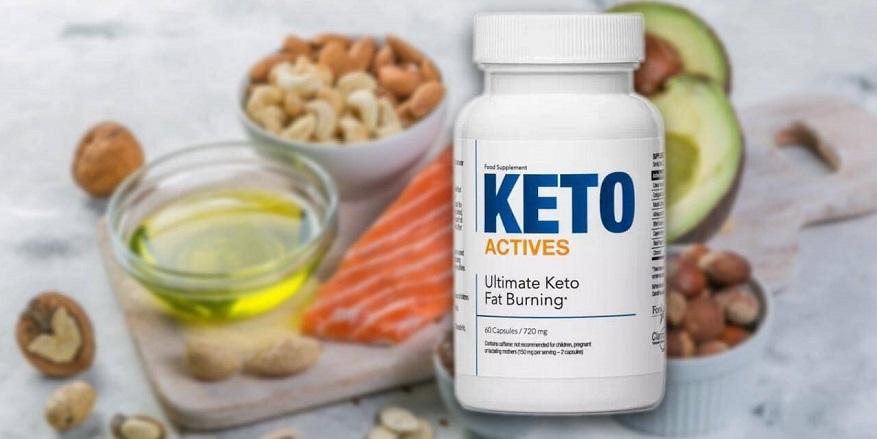 Ce qui est Keto Actives? Quels sont les effets et les effets secondaires?