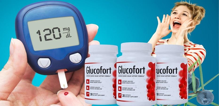 GlucoFort - prix, opinions, action. Acheter en pharmacie ou sur le site du fabricant?