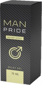 Quésaco Man pride? Comment fonctionne un complément alimentaire pour une érection?