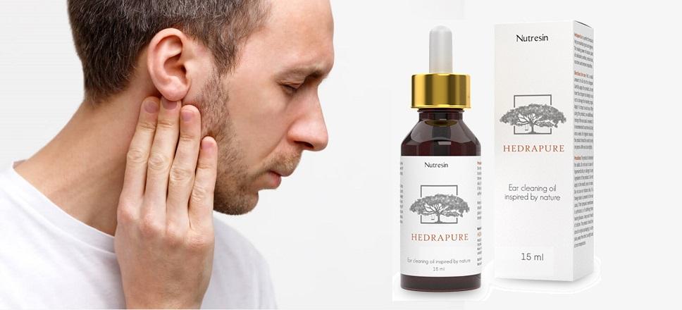 Hedrapure - des ingrédients naturels et sûrs