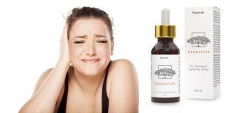 Hedrapure - prix, opinions, action. Acheter en pharmacie ou sur le site du fabricant?